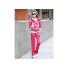 Load image into Gallery viewer, SP98014 - Korea Stylish Set (Jacket & Pant)