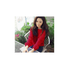 Load image into Gallery viewer, ST216387 - Korea Stylish Knitted Top