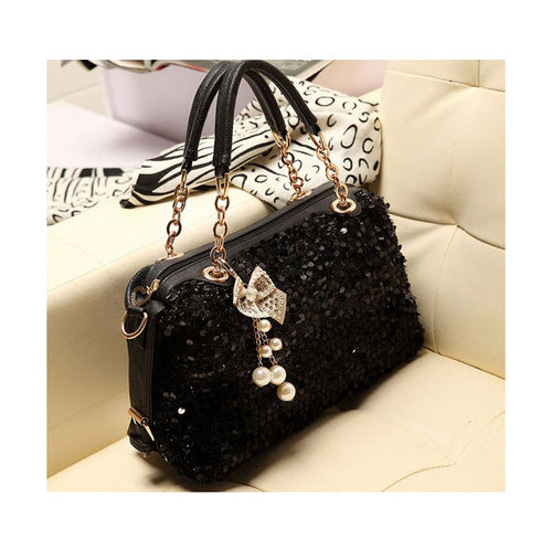 SB2590 - Trendy Sequins Bag
