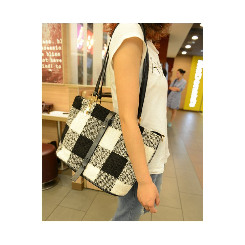 SB2569 - Fashion Shoulder Bag