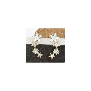 SE2113 - Fashion Star Earrings