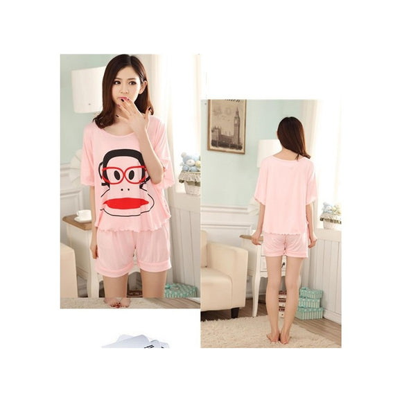 SL91001-1 - Trendy Pyjamas (1 Set)