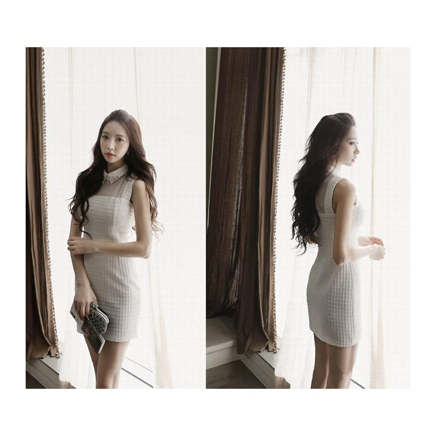 SD95858 - Korea Fashion Dress