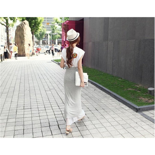 SK76650 - Korea Fashion Skirt