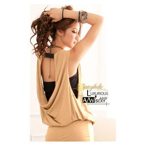 SD210701 - Korea Stylish Dress