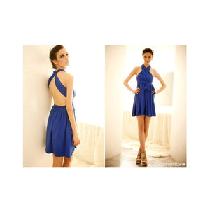 SD9176 - JK Trendy Dress