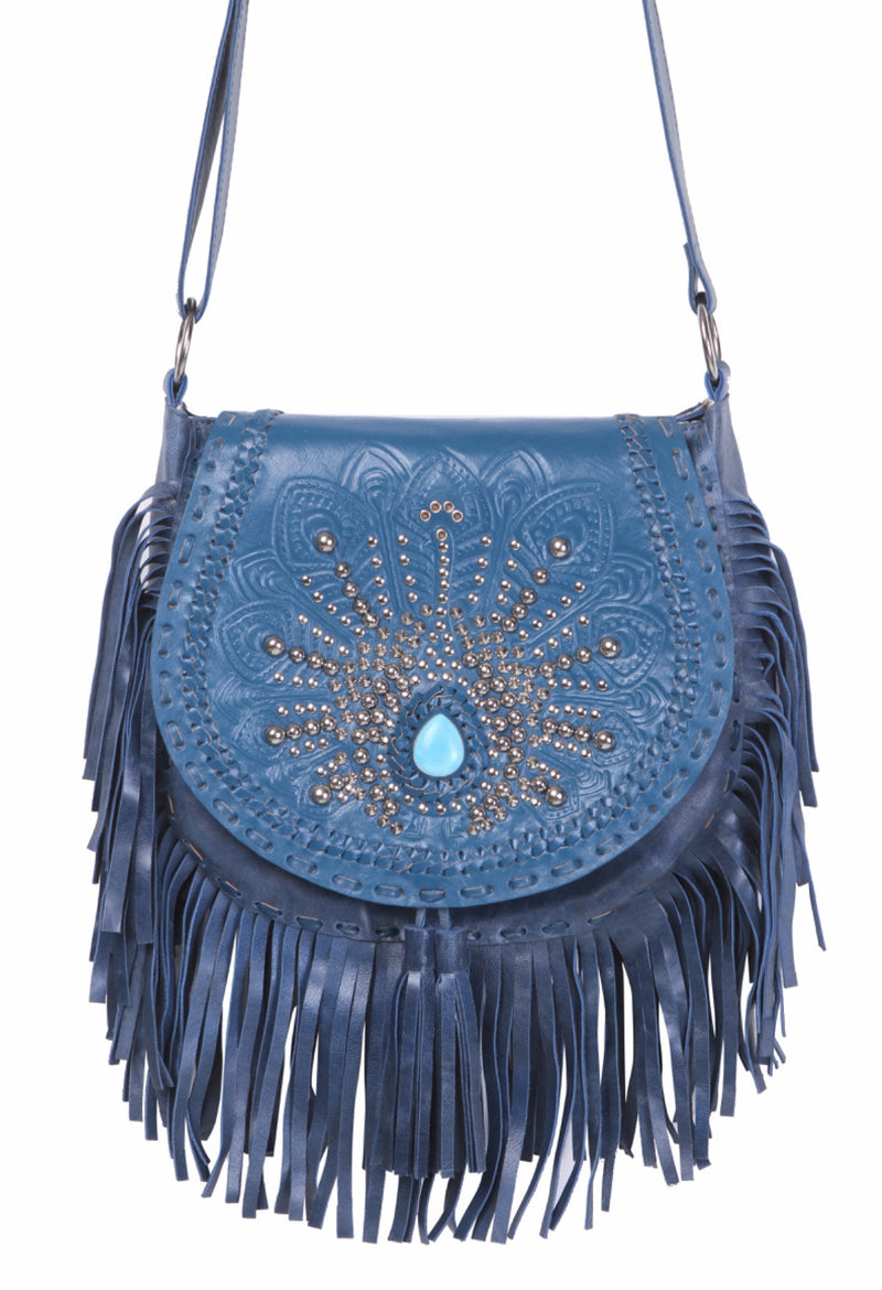 Deus Peacock Bag