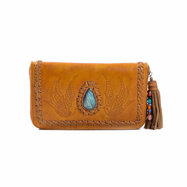 Lost Bird Wallet