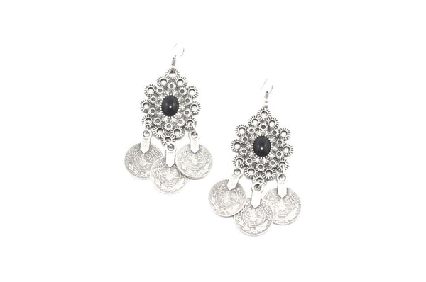 Promise Jewelled Earrings