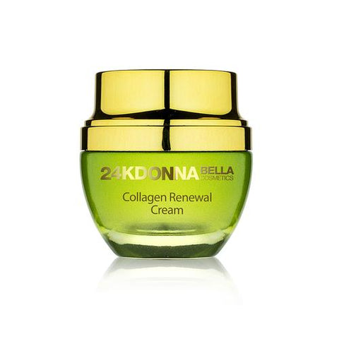 24K Collagen Renewal Cream