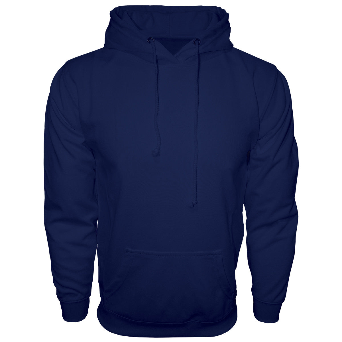 Men's Performance Pullover Hooded Sweatshirt