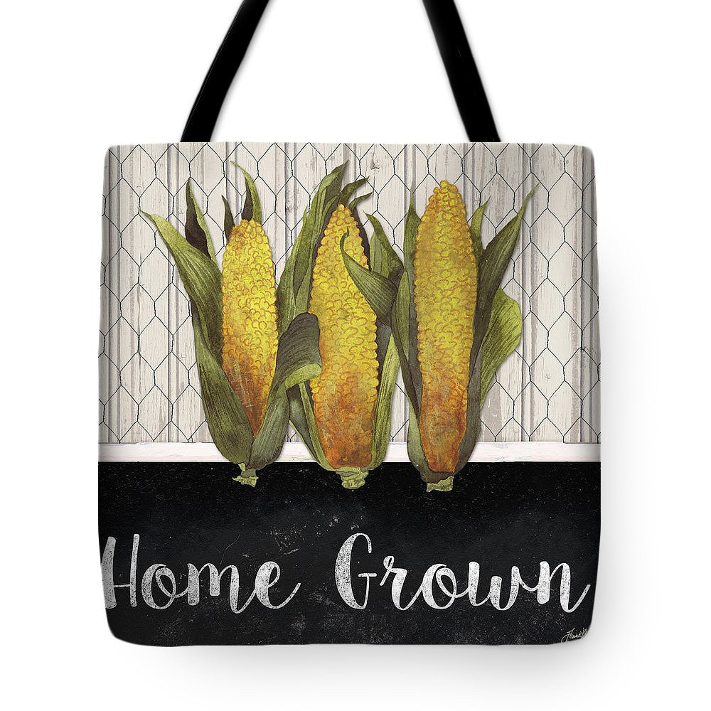 Local Grown II Tote Bag