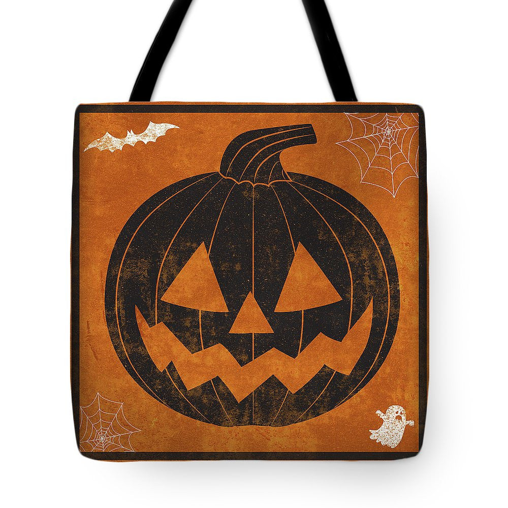 Hallows Eve I Tote Bag