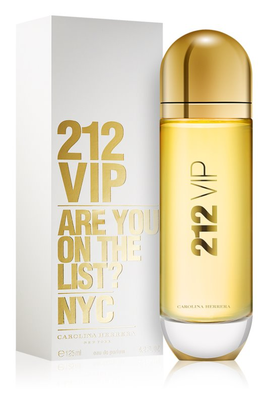 212 VIP Perfume for Women - ForeverBeaute