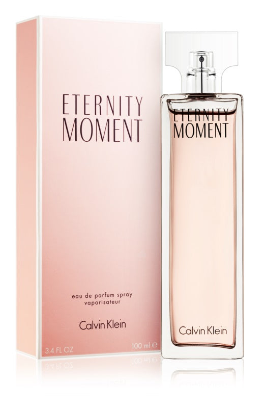 Ck Eternity Moment Perfume - ForeverBeaute