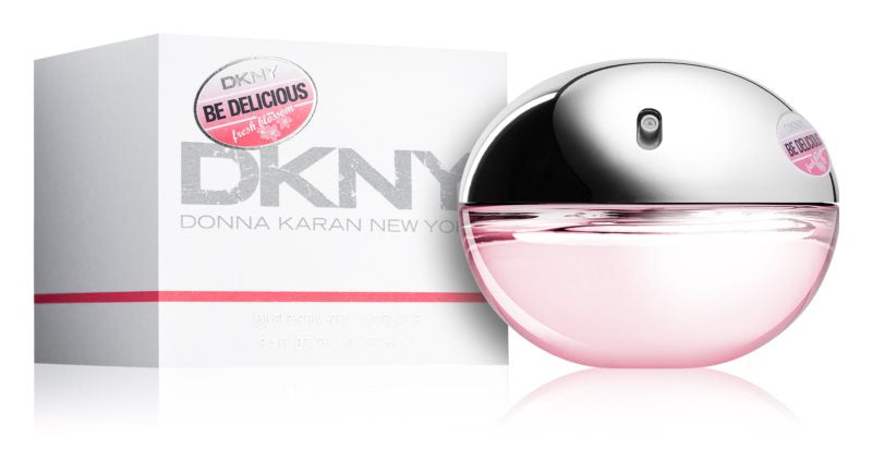 DKNY Be Delicious Fresh Blossom - ForeverBeaute