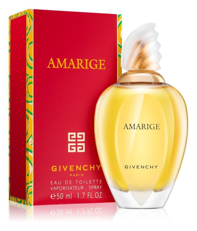 Givenchy Amarige For Women - ForeverBeaute
