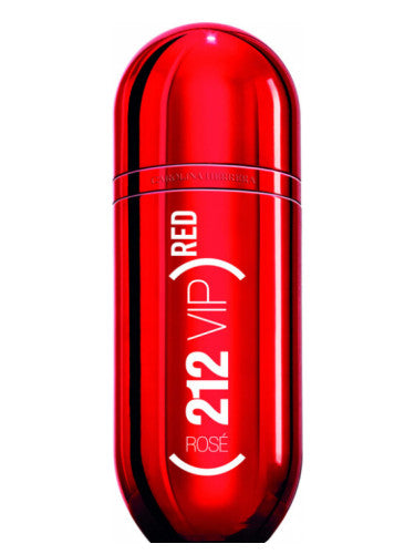 212 Vip Rose Red
