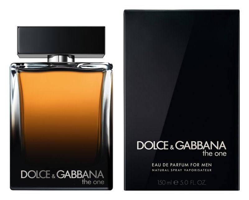 D&G The One Perfume - ForeverBeaute