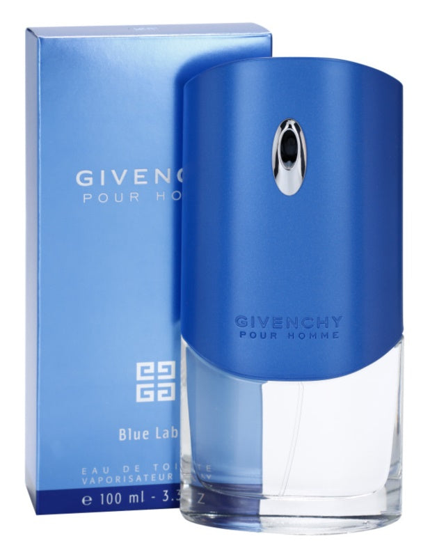 Givenchy Blue Label Cologne - ForeverBeaute