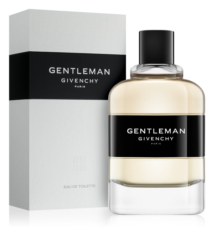 Givenchy Gentleman 2017 - ForeverBeaute