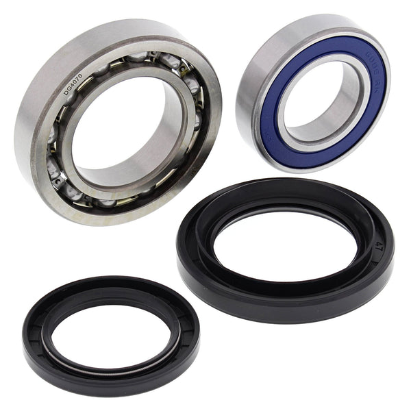 WHEEL BRG KIT 25-1567 YFM50 RR