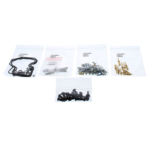 CARBURETTOR REBUILD KIT 26-1677