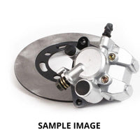 BRAKE CALIPER & DISC KIT ATV KAW KLF300C Fnt Lft