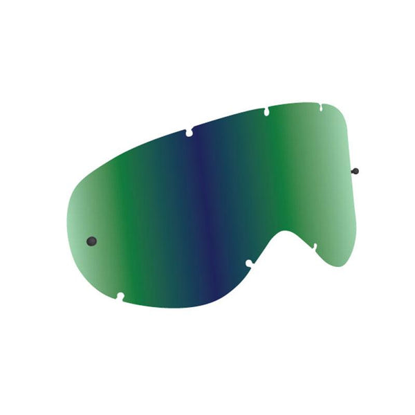 DRAGON MDX REPLACEMENT LENS GREEN IONIZED AFT