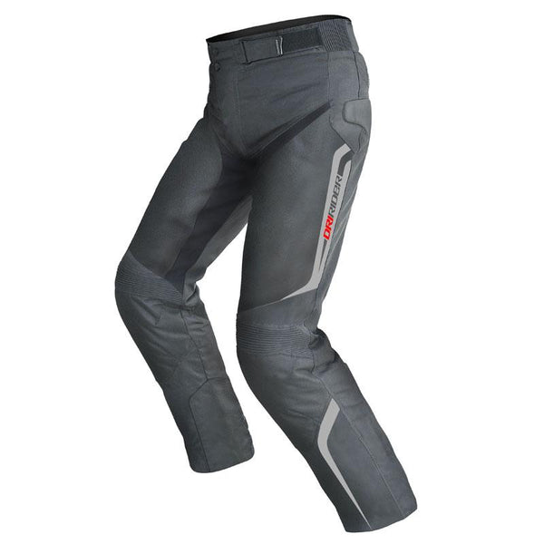 DRIRIDER LADIES BLIZZARD 3 PANT - BLACK / BLACK