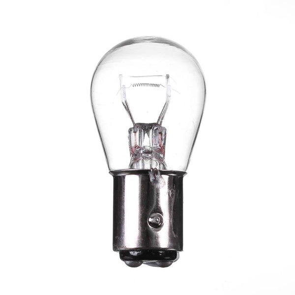 BULBS 6V 21/3 CP S25 Stop/Tail Bayonet (A4862) (Pkt of 10)