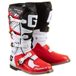 GAERNE FASTBACK BOOT - RED