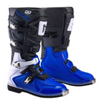 GAERNE BOOT 2020 GX-J - BLACK/BLUE