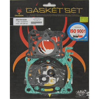 WHITES GASKET SET TOP HON CR125 03