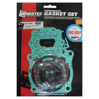 WHITES GASKET SET TOP KAW KX125 01-02