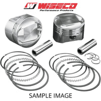 PISTON HON CRF250R 16 Std