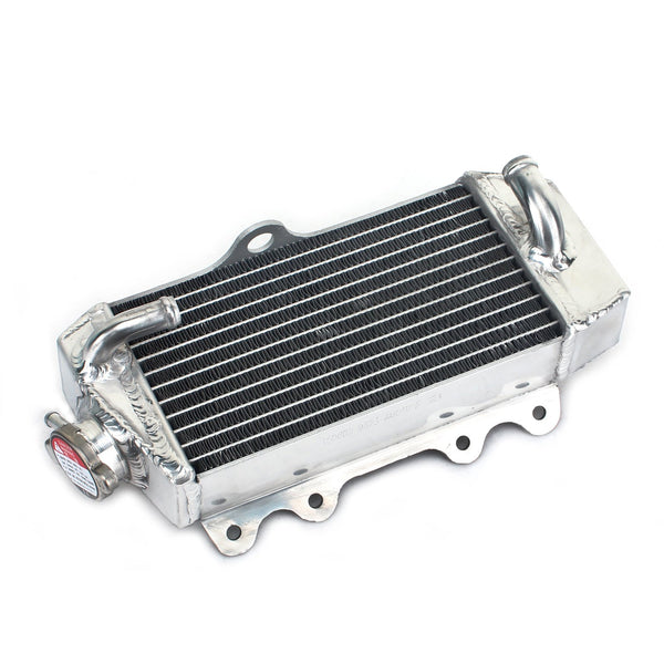 WHITES RADIATOR YAM YZ85 02-14 SINGLE