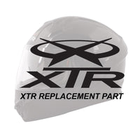 XTR MXE1 CHEEK PAD SML