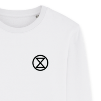 "Pull Homme ""Extinction Rebellion"""
