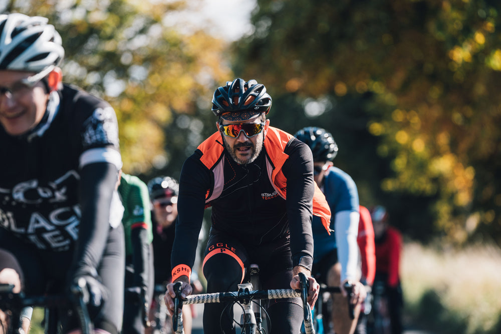 yorkshire Road World Championships 2019 in Harrogate