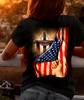 Nurse American flag, Gift For Nurse T-Shirt - ATMTEE