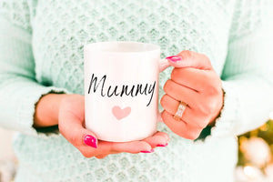 Mother's Day Gift Mummy Mug  Mum Birthday Gift, Mug For Mom