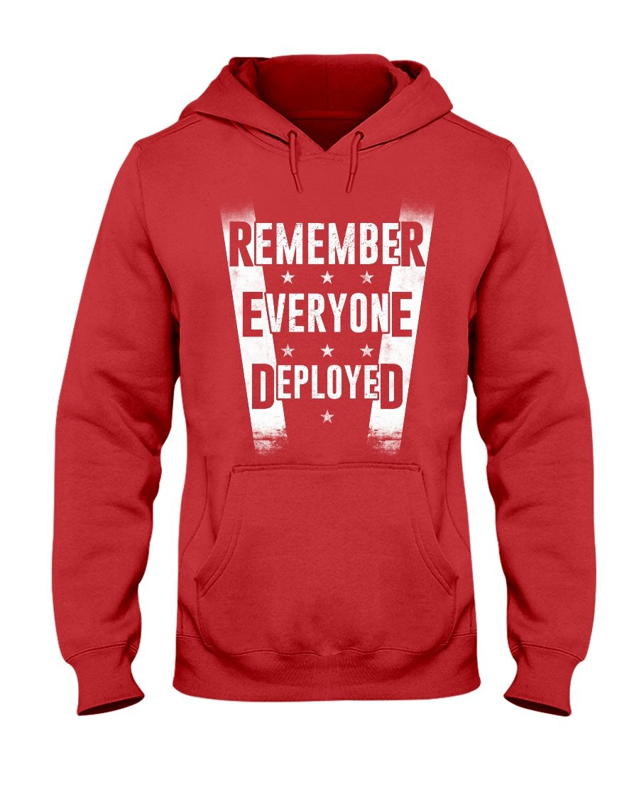 Remember Everyone Deployed - ATMTEE