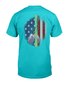 Veterans shirt, U.S. Veteran, Gift For Veteran T-Shirt - ATMTEE