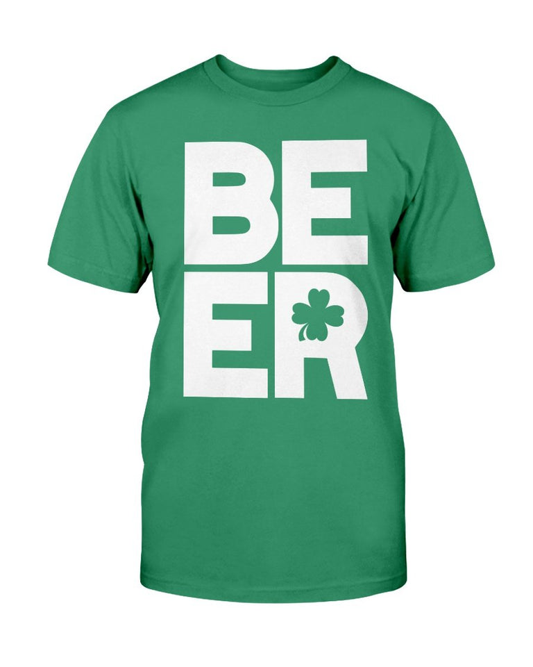 Patrick's Day - Beer T-Shirt - ATMTEE