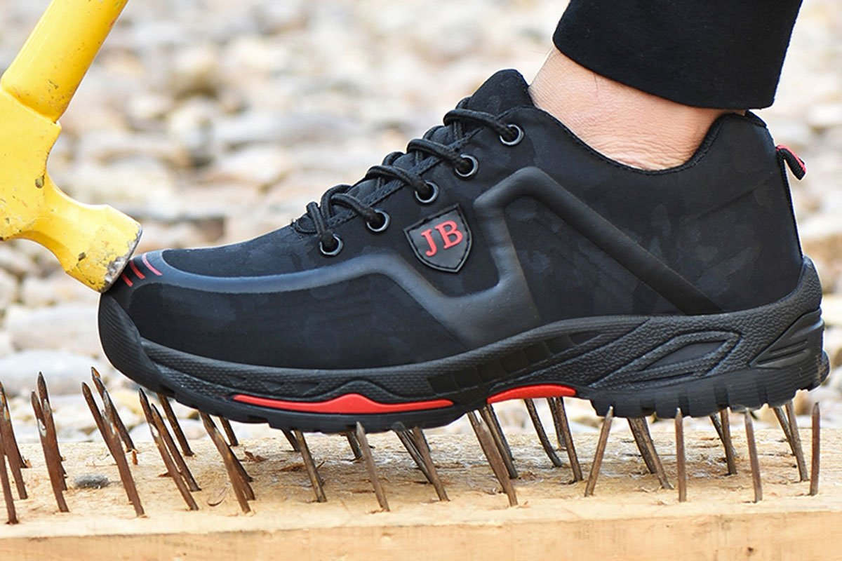 The Indestructible Shoes to Help You (Jail)Break The Routine!