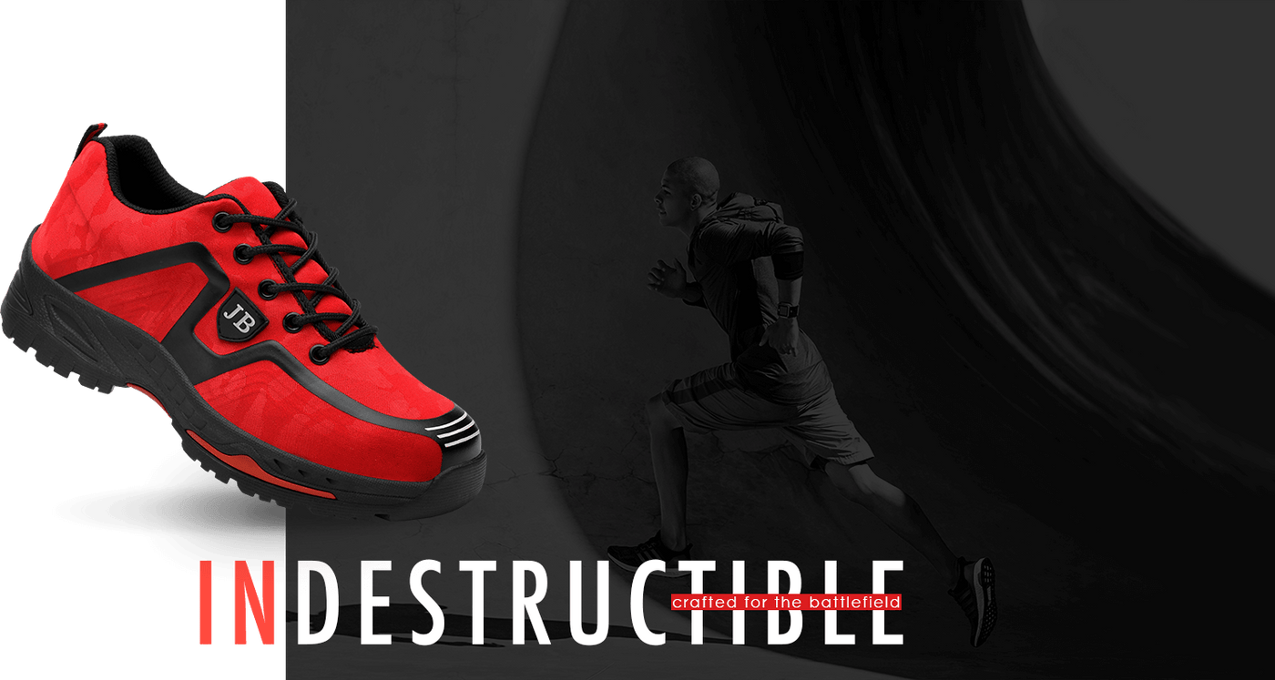df0ed9f37b6 Indestructible Shoes - Unbreakable Shoes (New 2019 Collection)