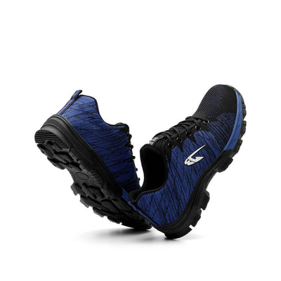 Airwalk Blue - Indestructible Shoes