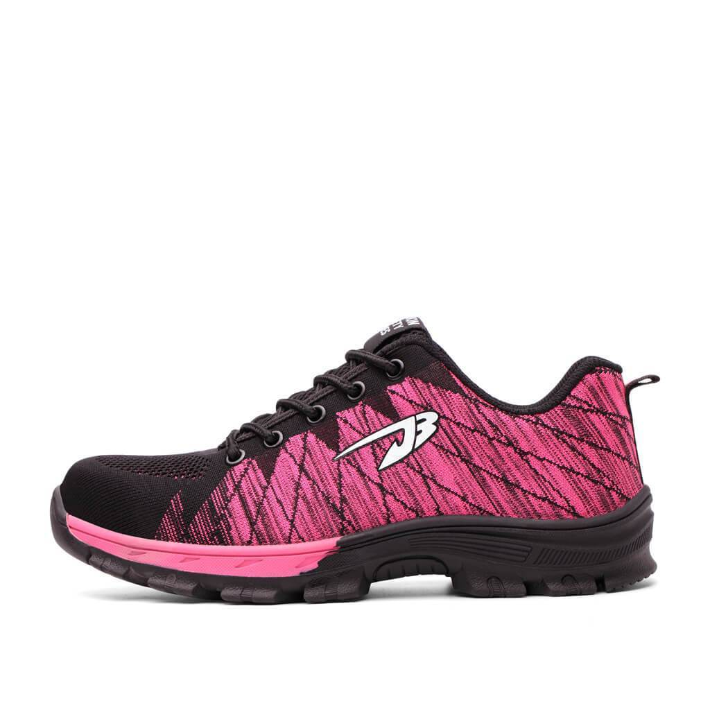 Airwalk Pink - Indestructible Shoes