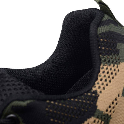 Camouflage Indestructible Shoes - Indestructible Shoes